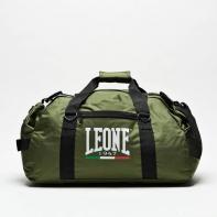 Sac de sport Leone Bag Pack khaki