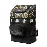 Sac de sport Leone Neo Camo Back Pack