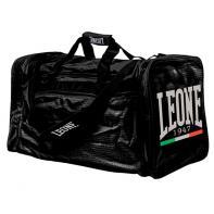 Sac de sport Leone Training black