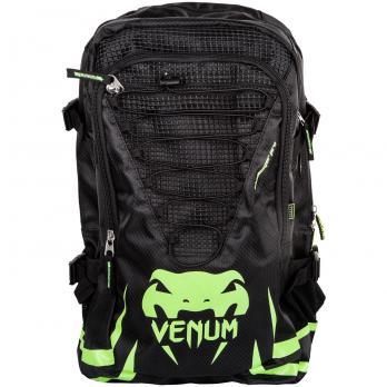 Sac de sport Venum Challenger Pro Black/Neo Yellow