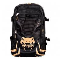 Sac de sport Venum Challenger Pro Black/Gold