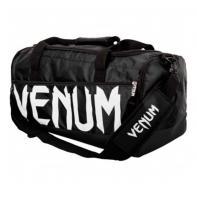 Sac de sport  Venum Sparring noir/blanc