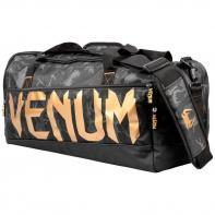 Sac de sport Venum Sparring noir / or