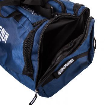 Sac de sport  Venum Trainer Lite Bleu / Blanc