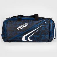 Sac de sport  Venum Trainer Lite Evo blanc / bleu
