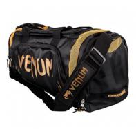 Sac de sport  Venum Trainer Lite Black/Gold