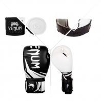 Pack de boxe Venum Challenger