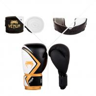 Pack de boxe Venum Contender