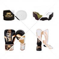Pack de Muay Thai Venum Elite