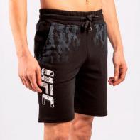 Pantalon Venum UFC Fitness Authentic Fight Week en coton noir