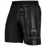 Short Fitness Venum Logos noir / noir