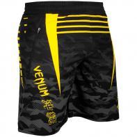 Short Fitness Venum Okinawa 2.0 noir / jaune