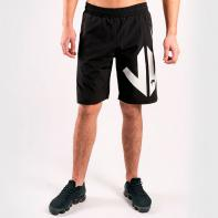 Training Shorts Venum Arrow Loma Signature Colecction black / white