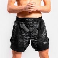 Short MMA Venum Defender dark camo