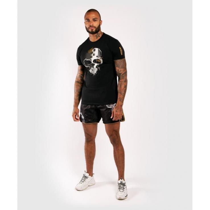 Short MMA Venum Skull