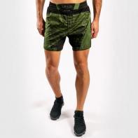 Short MMA Venum Trooper forest camo / black
