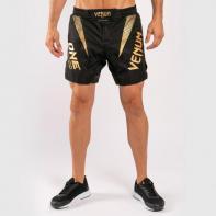 Short MMA Venum X One FC black / gold