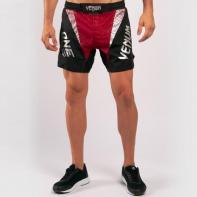 Short MMA Venum X One FC red