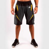 Short Fitness Venum ONE FC Impact grey / yellow