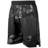 Short Fitness Venum Tactical black / black