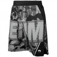 Short Fitness Venum Tactical urban camo / black