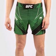 Pantalon Venum UFC MMA Pro Line Vert