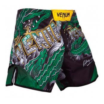 Short MMA Venum  Crocodrile