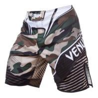 Short MMA Venum Camo Hero