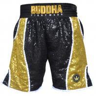 Shorts Boxe Buddha Fanatik black
