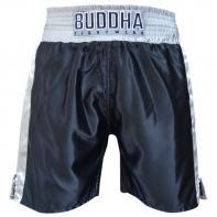 Shorts Boxe Buddha black