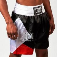 Short boxe Leone Fighter Life