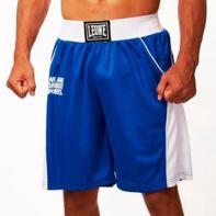 Short boxe Leone Corner blue