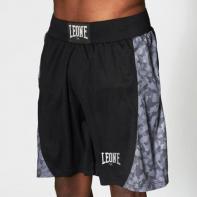 Short boxe Leone Extrema 3 noir