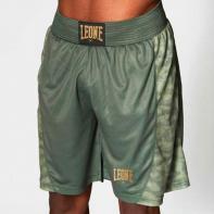 Short boxe Leone Extrema 3 military
