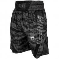 Shorts Boxe Venum Noir Urban Camo