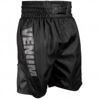 Shorts Boxe Venum Elite Noir/Noir