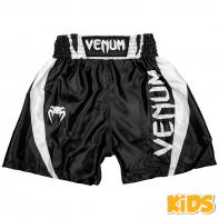 Shorts Boxe Venum Elite Kids