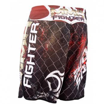 Short MMA Buddha Cage