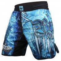 Short MMA Buddha Ice
