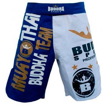 Short MMA Buddha Royal