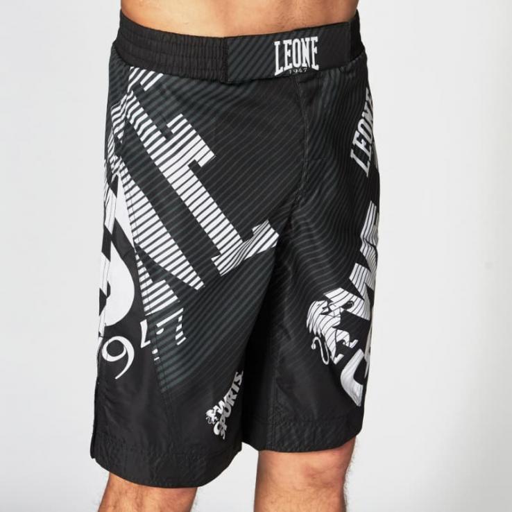 Short MMA Leone Wacs