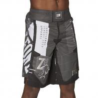 Short MMA Leone Zenith