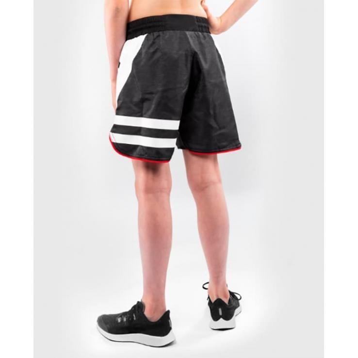 Short MMA Kids Venum Bandit black / grey