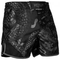 Short MMA Venum Dragon´s Flight Black/Black