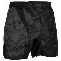 Short MMA Venum Devil black / black