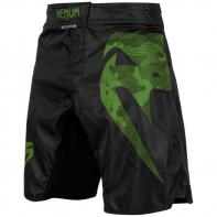 Short MMA Venum Light 3.0 noir/kaki