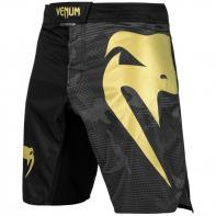 Short MMA Venum Light 3.0 noir/or