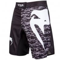 Short MMA Venum Light 3.0 Noir/Urban Camo