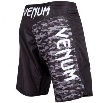 Short MMA Venum Light 3.0 Noir/Urban Camo