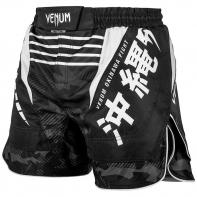 Short MMA Venum Okinawa 2.0  Noir/Blanc